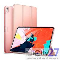 Чехол для iPad Pro 11 ESR Yippee Trifold Smart Case Rose Gold