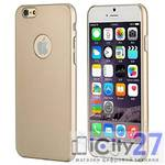 Чехол для iPhone 6 Plus Rock Glory Case Gold