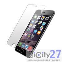 Защитное стекло для iPhone 6/6S Mocoll 2.5D Clear
