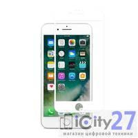 Защитная плёнка для iPhone 7 Plus/8 Plus Moshi iVisor AG White (Matte)