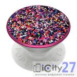 Держатель Popsockets Sparkle - Sparkle Party Multi