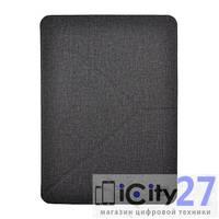 Чехол для iPad Pro 11 Uniq Yorker Kanvas Black