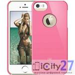 Чехол для iPhone 5 Elgao Slim Fit Case Pink