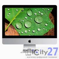 iMac 21.5 Retina 4K P3 3.4GHz QC Intel Core i5 (TB 3.8GHz)/8GB/FD 1TB/Radeon Pro 560 4G
