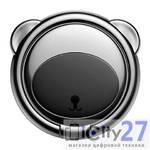 Кольцо-держатель Baseus Bear Finger Metal Ring Black