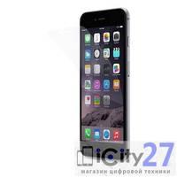 Защитная плёнка для iPhone 6 Plus/6S Plus Remax Screen Guard Matte