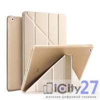 Чехол для iPad Pro 11 Dixico Origami Case Gold