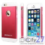 Чехол для iPhone 6 Totu Knight Pink
