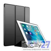 Чехол для iPad 2/3/4 My Colors Leather Case Black