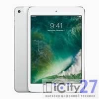 iPad mini 4 Wi-Fi + Cellular 128GB - Silver