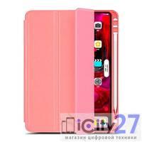 Чехол для iPad Pro 11 Yalebos Rubber Case с отсеком для стилуса Rose