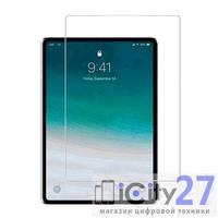 Защитная плёнка для iPad Pro 12,9 (2018) Dixico HD Clear