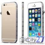 Чехол для iPhone 6 Totu Cartier Grey