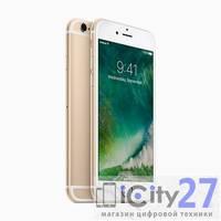 """iPhone 6S Plus 5.5"""" 16Gb - Gold"""
