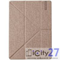 Чехол для iPad Pro 9,7 Momax Flip Cover Gold