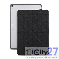 Чехол для iPad Pro 10,5/iPad Air 10,5 Moshi VersaCover Black