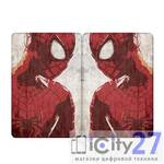 Чехол для iPad Mini 2/3/4/5 Dixico Spiderman Red