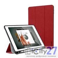 Чехол для iPad 10,5 Ringke Jiance Red