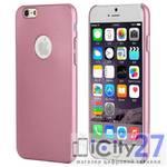 Чехол для iPhone 6 Plus Rock Glory Case Pink