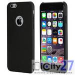 Чехол для iPhone 6 Plus Rock Glory Case Black