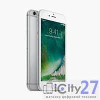 "iPhone 6 Plus 5.5"" 16Gb Silver"