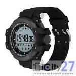 Спортивные умные часы Jet Sport SW-3 Black