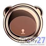 Кольцо-держатель Baseus Bear Finger Metal Ring Brown