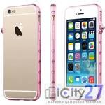 Чехол для iPhone 6 Totu Cartier Pink