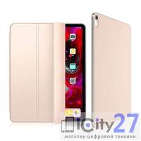 Чехол для iPad Pro 11 Yalebos Anti-fall Magnetic attraction Double-sided leather Gold