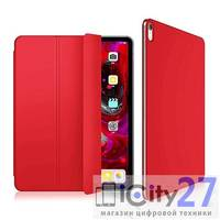 Чехол для iPad Pro 11 Yalebos Anti-fall Magnetic attraction Double-sided leather Red