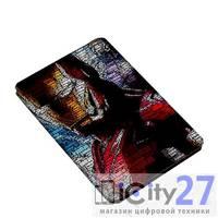 Чехол для iPad Mini 2/3/4/5 Dixico Ironman Black