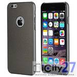 Чехол для iPhone 6 Plus Rock Glory Case Gray