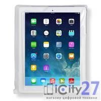 Чехол для iPad 2 Dicapac WaterProof White