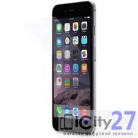 Защитная плёнка для iPhone 6 Plus/6S Plus Baseus Clear Film (2 Front)