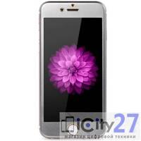 Защитное стекло для iPhone 6 Plus/6S Plus Remax Armor Tempered Glass Space Gray