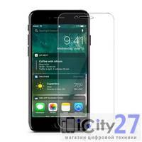 Защитное стекло для iPhone 7 Plus/8 Plus Mocoll 2.5D Clear