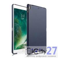 Чехол для iPad Pro 10.5 Dixico Leather Case Midnight Blue