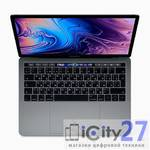 MacBook Pro 13 Touch Bar: 2.3GHz Intel QC i5 8th-gen. (TB 3.8GHz)/8GB/SSD 512GB/Intel Iris Plus Graphics 655/Space Gray