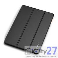 Чехол для iPad 2/3/4 Kakusiga Leather Weave Black