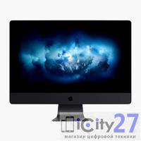 iMac Pro 27 Retina 5K P3 display 3.2GHz QC Intel Xeon W (TB 4.2GHz)/32GB/FD 1TB/Radeon Pro Vega 56 8GB