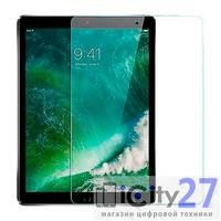 "Защиное стекло для iPad 12.9"" (2018) Mocoll 2.5D HD Golden Amor Clear"