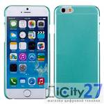 Чехол для iPhone 6 Momax Be Candy Breeze, Green