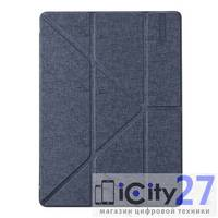 Чехол для iPad Pro 9,7 Momax Flip Cover Gray