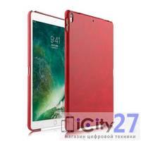 Чехол для iPad Pro 10.5 Dixico Leather Case Red