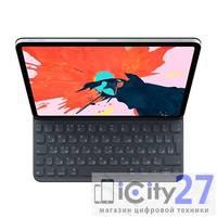 "Чехол с клавиатурой Apple Smart Keyboard Folio для 11"" iPad Pro (Rus)"