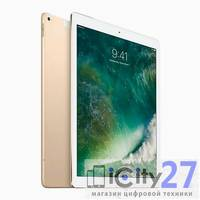"iPad Pro 12.9"" Wi-Fi + Cellular 128GB - Gold"