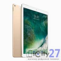 """iPad Pro 12.9"""" Wi-Fi + Cellular 128GB - Gold"""