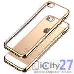 Чехол для iPhone 5/5S/SE Fant Gold