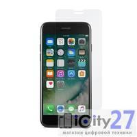Защитное стекло для iPhone 7 Plus/8 Plus Moshi AirFoil Glass Clear