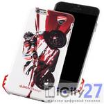 Поликарбонатный чехол для iPhone 6 Draco Ducati Moto GP1